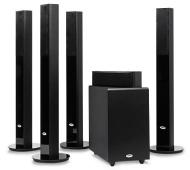Crystal Acoustics BPT5-10BL