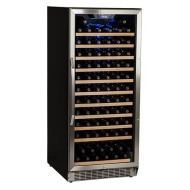 EdgeStar 121 Bottle Built-In Wine Cooler