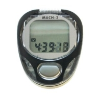 Etc Mach-2 Bicycle Computer - 8 Functions