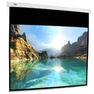 FAVI 4:3/100-Inch Electric Projector Screen (P-100)