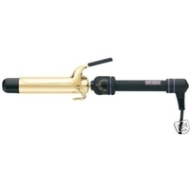 "Hot Tools 1.5"" Gold Curling Iron"