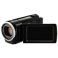 JVC Everio HD Camcorder (Black)
