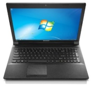 Lenovo B590 Windows 7 i3 15.6-Inch Laptop (Black) 59410451