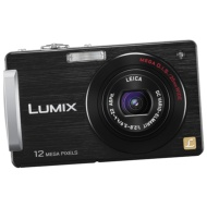 Panasonic Lumix DMC-FX580