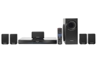 Panasonic SC-PT480EBK 5.1 Home Cinema System