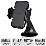 Samsung Galaxy Universal Vehicle Navigation Mount
