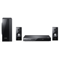 Samsung HT-C5800 3D 2.1 Channel Sat Home Cinema System, Wifi Ready (Dongle Required) with Internet TV Allshare