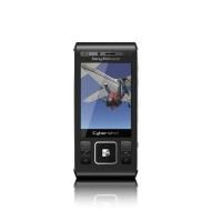 Sony Ericsson C905a Cyber-shot