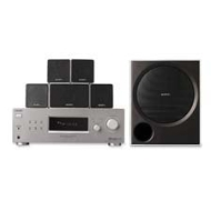 Sony HTDDW795 800W 5.1 Home Theater System