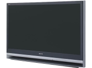 Sony KF-E42A10 (42-inch rear projection LCD)