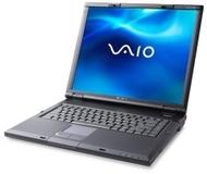 Sony VAIO PCG-GRV670