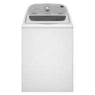 Whirlpool Cabrio WTW5700XW (washing machine, top loading, freestanding, white)