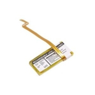 Battery for slim iPod 5th/6th generation