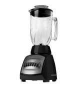 Black & Decker Cyclone 12 Speed Blender in Black BLC12650HB