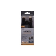 BTV815 Ventry high speed HDMI cable with Ethernet 1.5m cable length full HD: 1080p - Black