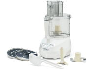 Cuisinart White Prep 11 Plus Food Processor