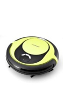 Moneual RYDIS MR6550 Hybrid Robot Vacuum Cleaner/ Dry Mop Green