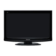 "Panasonic TX-L-C10 Series LCD TV (26"", 32"")"