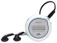 Sony Network Walkman NW-E107