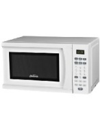 Sunbeam SGS90701W 0.7-Cubic Feet Microwave Oven, White