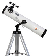TS Optics Télescope Reflecteur 76/700 AZ-2, Starscope767