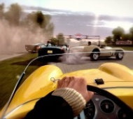 Test Drive: Ferrari Racing Legends- xbox360