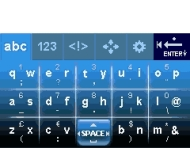 TouchPal v3 -- YASK (Yet Another Software Keyboard) or a whole new method of input?