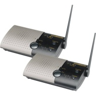 WIRELESS PROTABLE INTERCOM     ACCSVOICE ACTIVATED