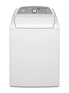 Whirlpool WTW6200S Top Load Washer