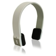 7dayshop R7 Bluetooth Wireless Stereo Headphones / Headset With Microphone - Designer Headband - with USB Charger - Ideal for use with App