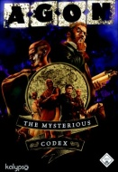 Agon: The Mysterious Codex - PC