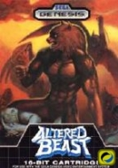 Altered Beast (Wii)