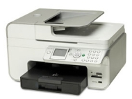 Dell Photo All-in-One Printer 966
