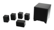 Energy RC-Micro 5.1 Home Theater Speaker System