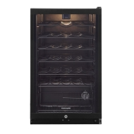 Frigidaire 35 Bottle Single Zone Wine Cooler