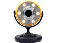 Gear Head WC1200RED webcam