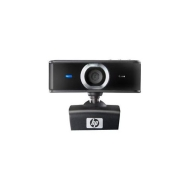 HP Deluxe DT Webcam KQ246AA