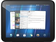"""HP TouchPad 9.7"""""""