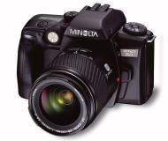 Konica-Minolta Dynax 60 DATE
