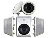 Acoustic Audio HT-55