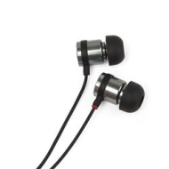 NuForce NE-700X Audiophile-Grade Earphones (Aqua Silver)