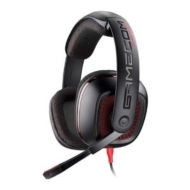 Plantronics GameCom 377 Open-Ear Gaming Headset