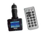Pyle Audio PLMP3C31B