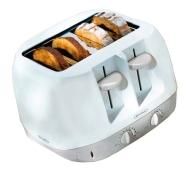 Rival TT9468G 4-Slice Toaster