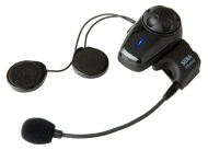 Sena SMH10D Bluetooth Helmet Communication System (Pack of 2), Dual with Mini Tool Box (fs)