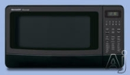 "Sharp 22"" Counter Top Microwave R402J"