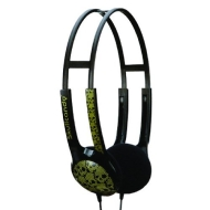 Skullcandy Headphones Skullcandy Icon black/yellow