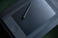 Wacom Intuos 5 Touch Large PTH-850