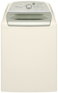 Whirlpool WTW6600S 4.5 CuFt Electric Washer