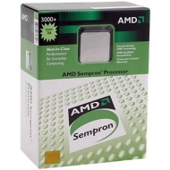 AMD Sempron 3100+  Tray